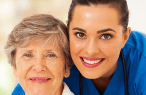 Cuidado de personas mayores los fines de semana en Madrid